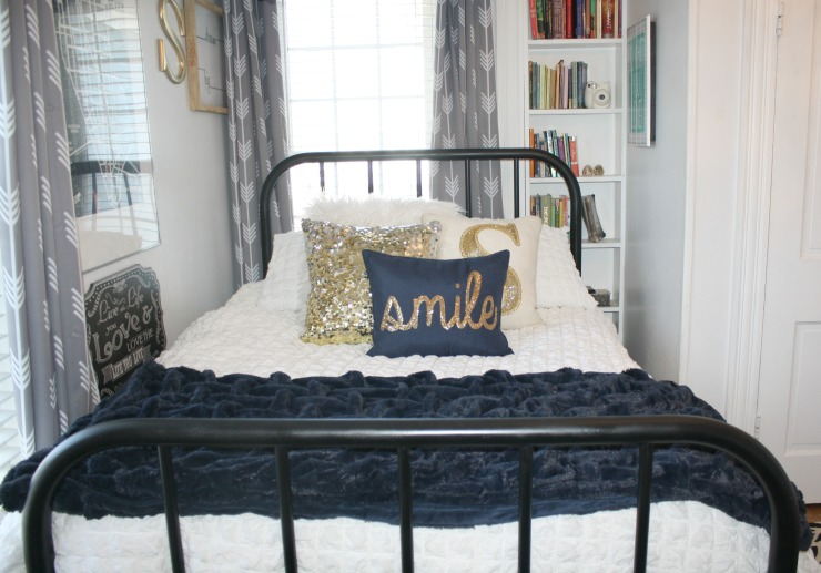 other full bed